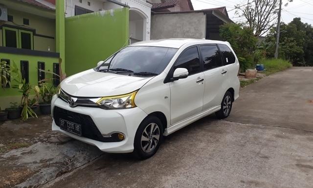 Rental Mobil Avanza Batam