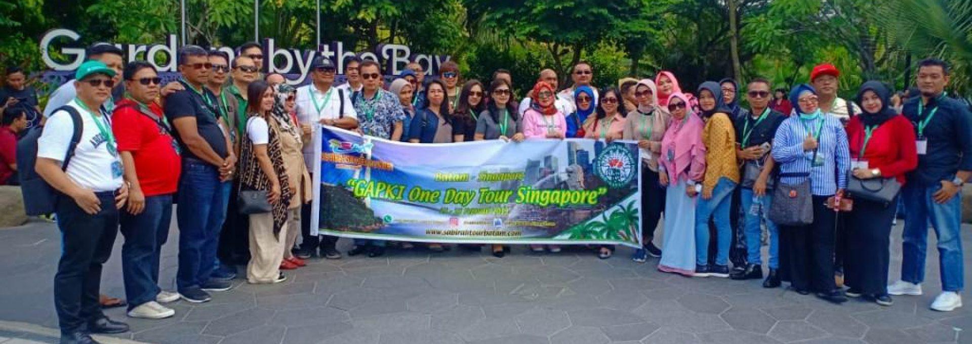 PT. Sabirah Tour Batam & Travel Batam