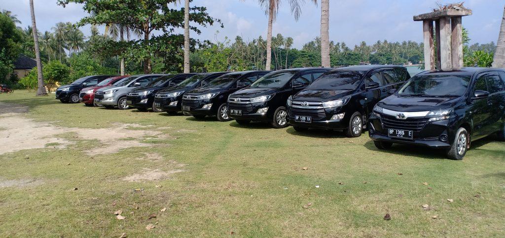 Rental Mobil Tanjung Pinang & Sewa Mobil Bintan
